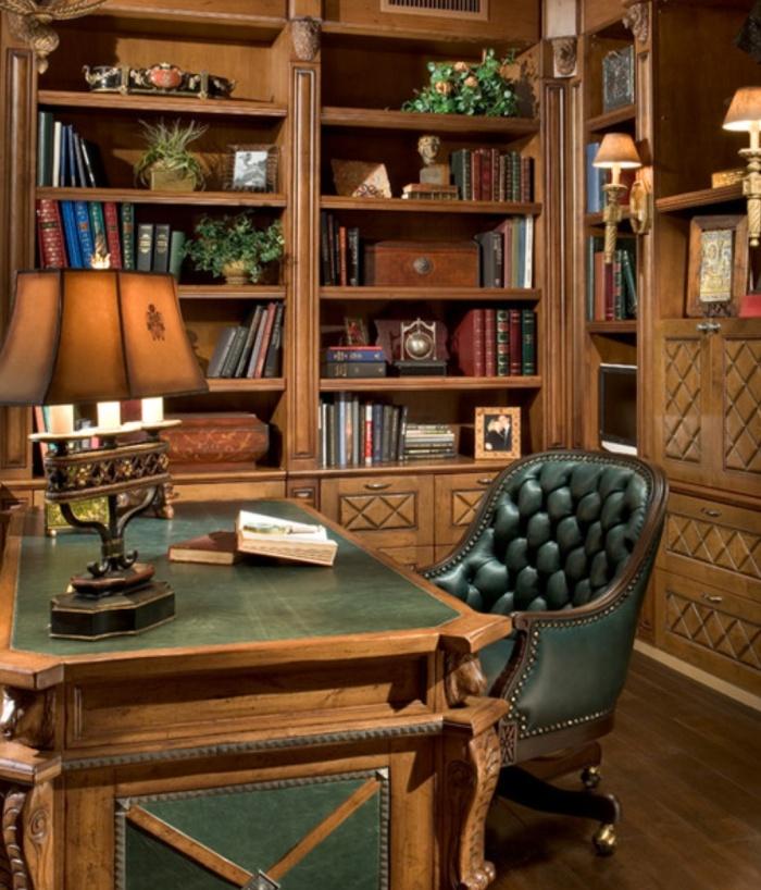 Ross Geller's office in New York University