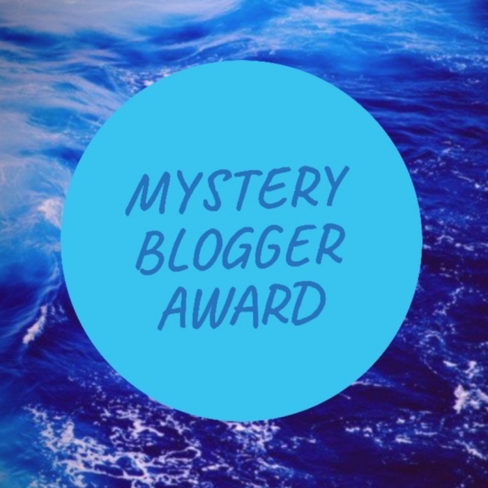 Mystery blogger award founder origin and nomination for WordPress blogger