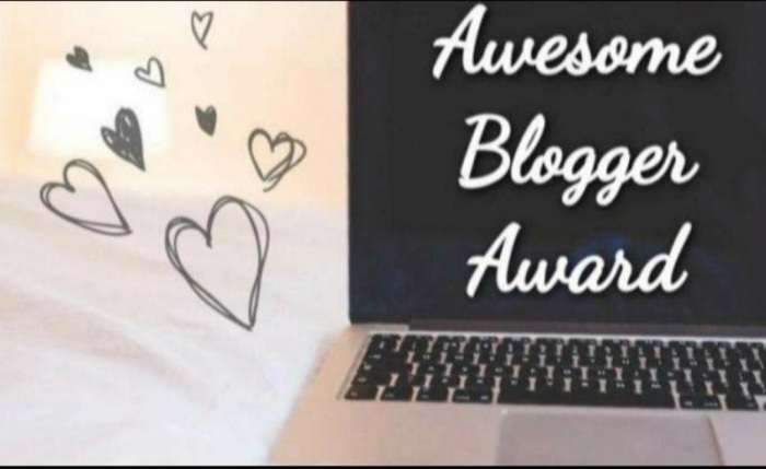 Awesome Blogger Award for WordPress bloggers