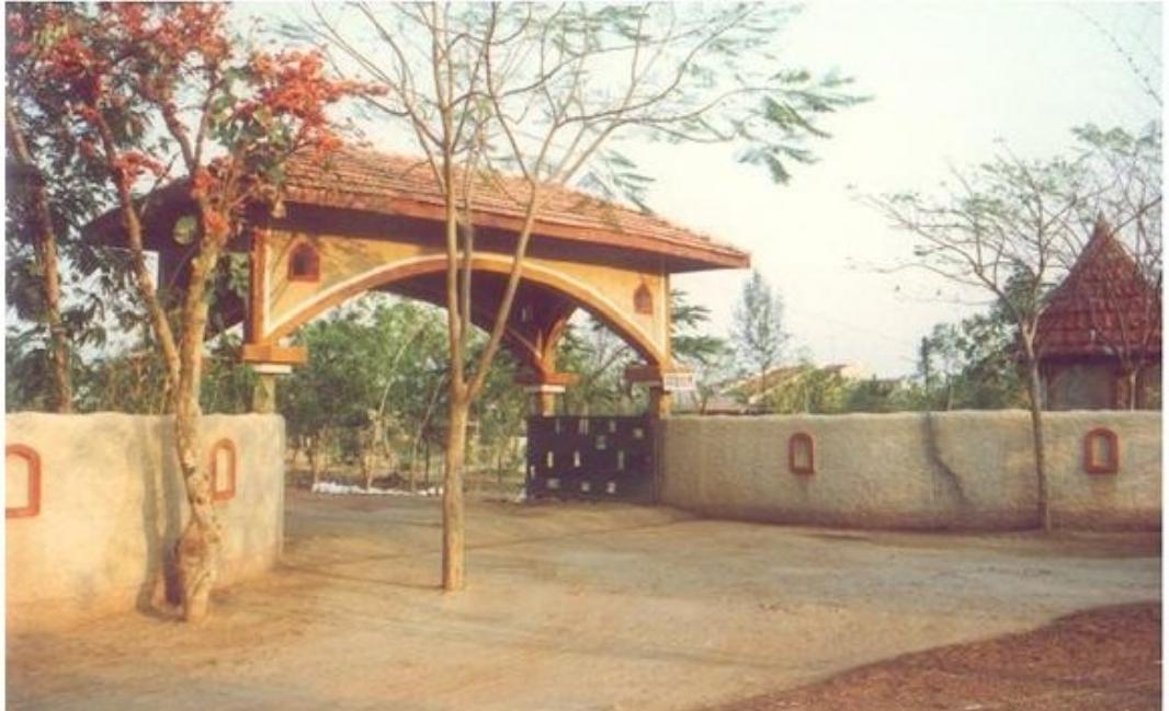 Shodhgram, Gadchiroli, Maharashtra, India. Dr. Abhay and Rani Bang, SEARCH NGO, NIRMAN